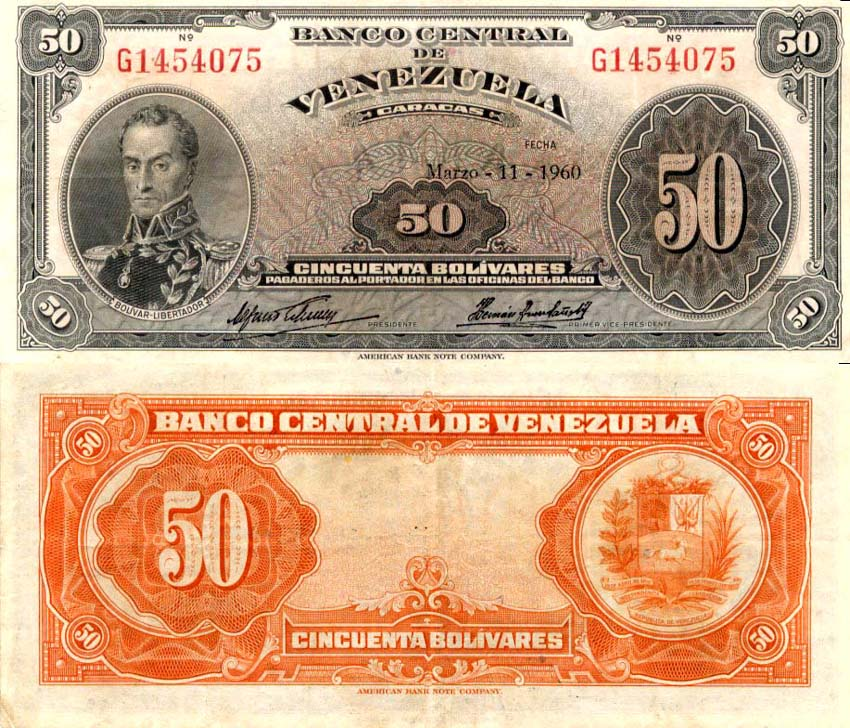 venezuelan bolivar black market On the black market, the exchange rate is currently nearly 900 bolivars to the us dollar that is, if you can find anyone selling dollars, or more importantly, looking to buy the badly tarnished venezuelan currency.